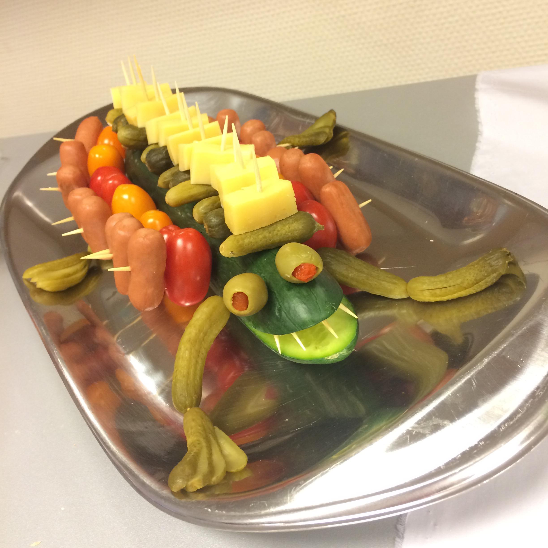 Top Feestje? 12 leuke en feestelijke traktaties om makkelijk zelf te  IT43